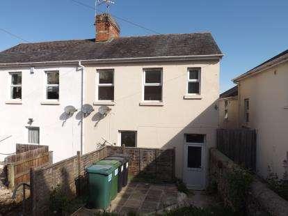 House for sale in Tudor Road, Newton Abbot, Devon