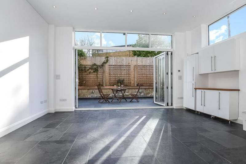 1 Bedroom Bungalow for sale in Lower Road, Surrey Quays, SE8