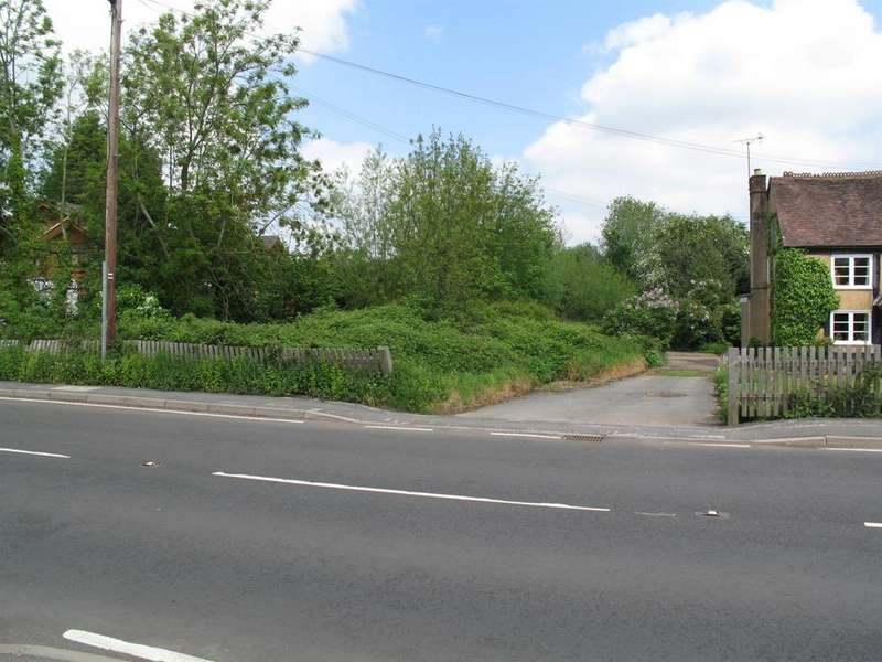Land Commercial for sale in Old Warwick Road, Lapworth, Solihull