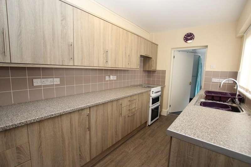 2 Bedrooms Terraced House for sale in 34 Osborne Street, Barrow-In-Furness