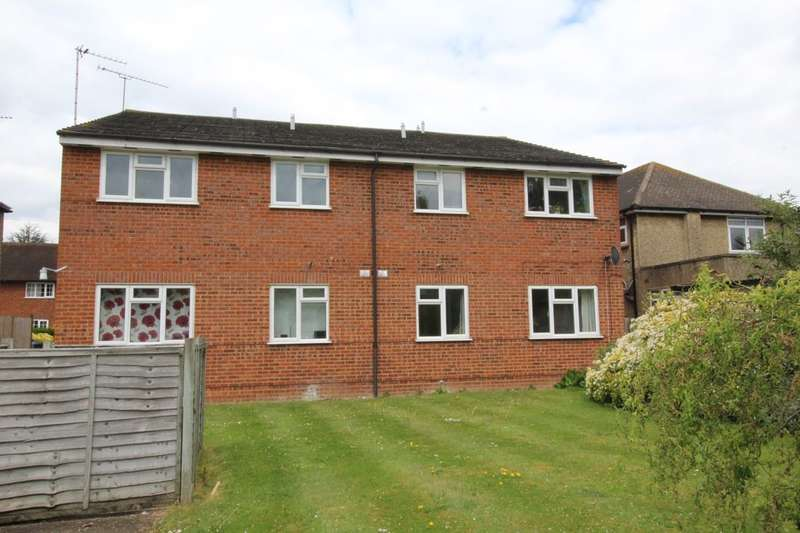 1 Bedroom Flat for sale in Wendover Road, Staines-Upon-Thames, TW18