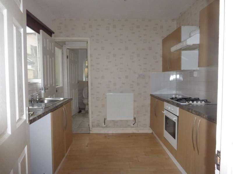 3 Bedrooms Terraced House for sale in George Street, Maesteg