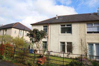 2 Bedrooms Cottage House for sale in Gael Street, Greenock