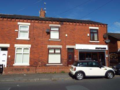 2 Bedrooms Terraced House for sale in Averill Street, Manchester, Greater Manchester