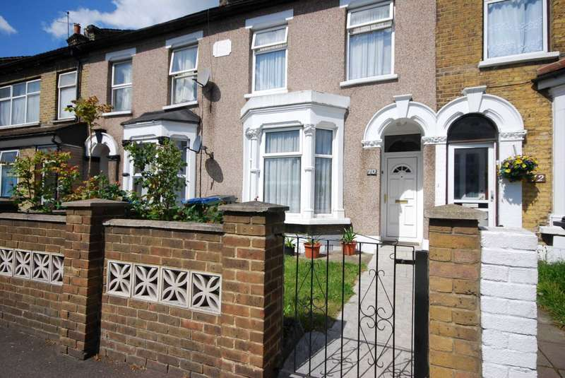 2 Bedrooms House for sale in Cann Hall Road, Leytonstone