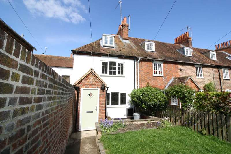 2 Bedrooms Cottage House for sale in Beansheaf Terrace, Wallingford
