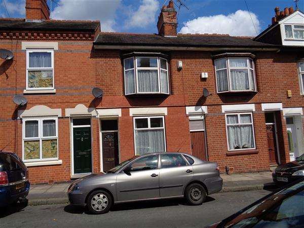 3 Bedrooms Terraced House for sale in Bonsall Street