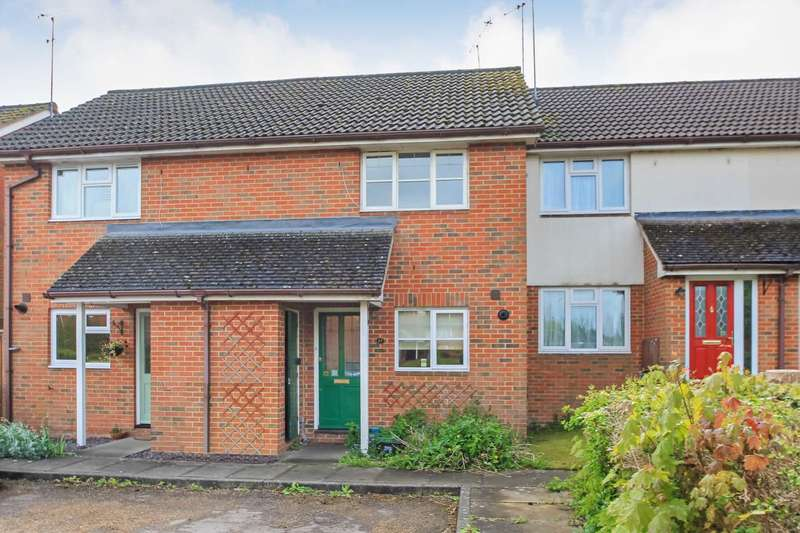 2 Bedrooms Terraced House for sale in Chapel Meadow, Tring