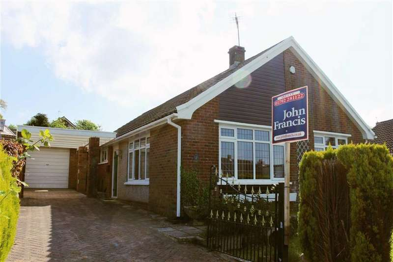 3 Bedrooms Property for sale in Hendrefoilan Close, Sketty