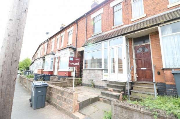 3 Bedrooms Terraced House for sale in Oxhill Road, Handsworth, B21
