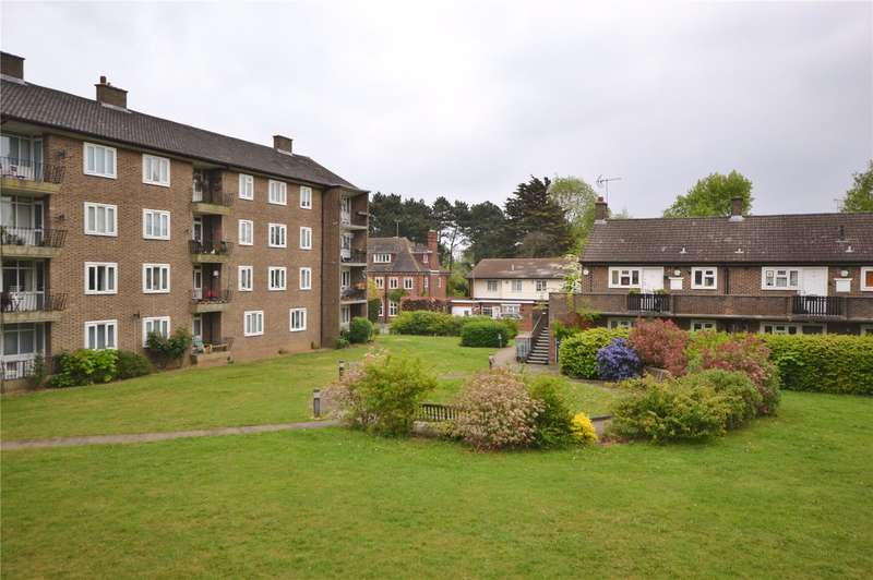 2 Bedrooms Apartment Flat for sale in Chelwood, Oakleigh Road North, London, N20