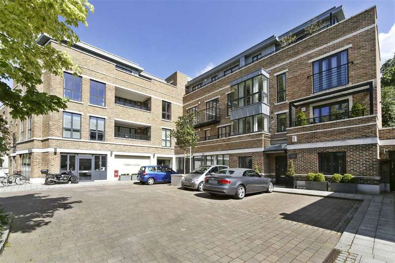 3 Bedrooms Apartment Flat for sale in Times Court, Retreat Road, Richmond