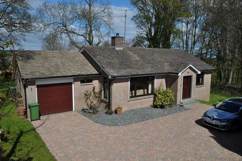4 Bedrooms Bungalow for sale in Johnby, Penrith