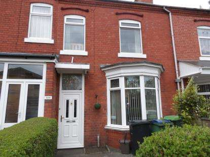 3 Bedrooms Terraced House for sale in Londonderry Lane, Smethwick, West Midlands