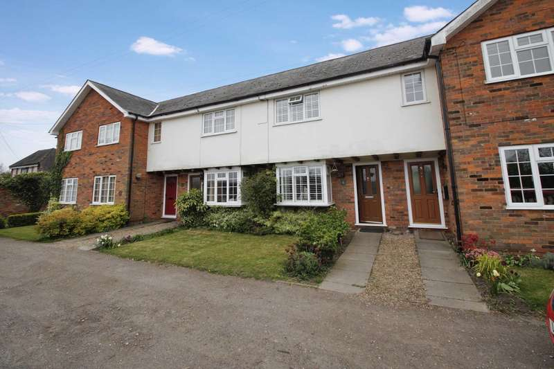 3 Bedrooms Terraced House for sale in Chequers End, Gaddesden Row, Herts