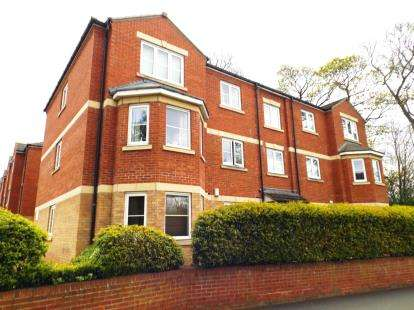 2 Bedrooms Flat for sale in Earls Court, Norton Road, Stockton-On-Tees, Durham