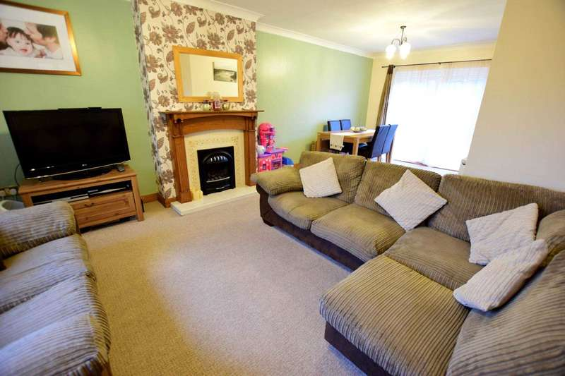 3 Bedrooms House for sale in Fleetwood Road, Wesham