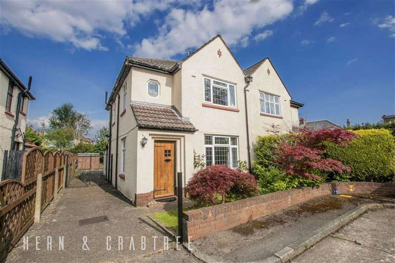 3 Bedrooms Property for sale in Thistle Way, Llandaff, Cardiff