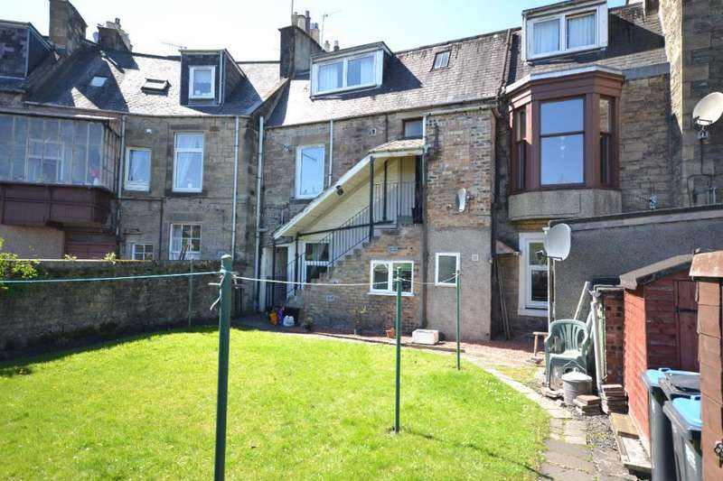 2 Bedrooms Flat for sale in 4/4, Union Street Hawick, TD9 9LF