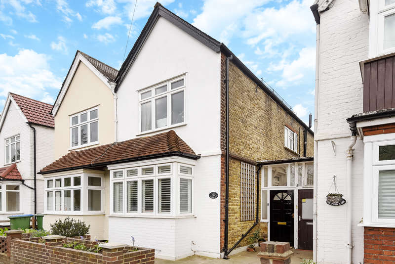 2 Bedrooms House for sale in Rectory Lane, Long Ditton, Surbiton