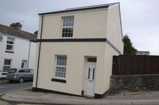 2 Bedrooms Detached House for sale in Happaway Road, Torquay, Devon