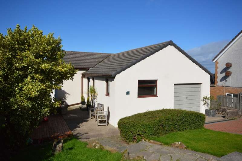 4 Bedrooms Detached House for sale in Manesty Rise, Low Moresby, Whitehaven, CA28