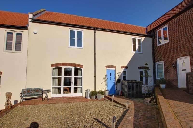 4 Bedrooms Property for sale in Barnsett Grange, Sunderland Bridge, Durham, DH6