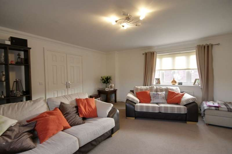 3 Bedrooms Semi Detached House for sale in Murray Park, Stanley, DH9