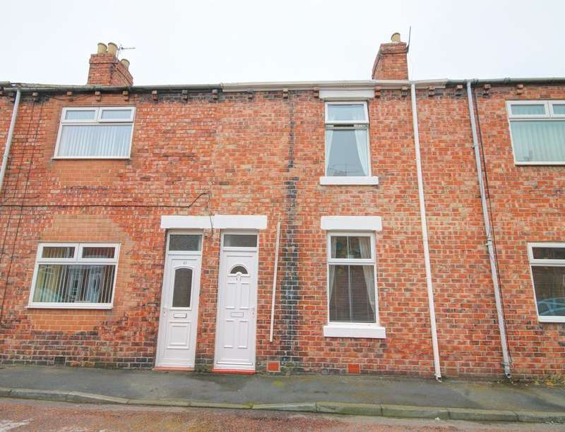2 Bedrooms Property for sale in King Street, Birtley, Chester Le Street, DH3