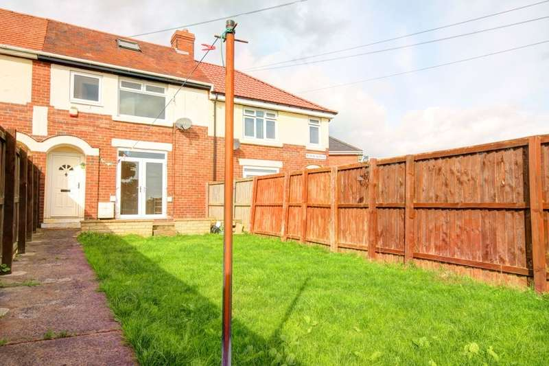 3 Bedrooms Property for sale in Ruskin Avenue, Pelton Fell, Chester Le Street, DH2