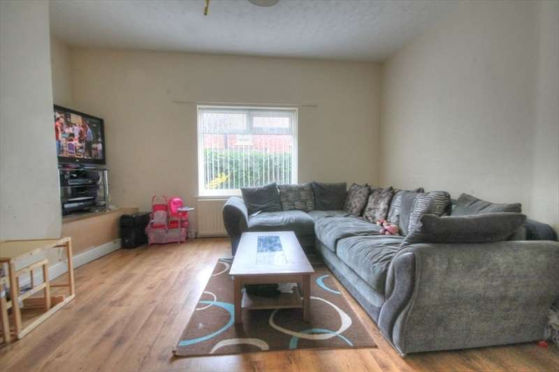3 Bedrooms Property for sale in Gladstone Street, Lemington, Newcastle Upon Tyne, NE15