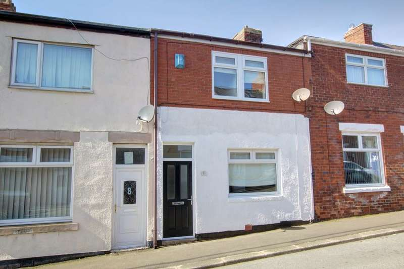 3 Bedrooms Property for sale in Gertrude Street, Houghton Le Spring, DH4