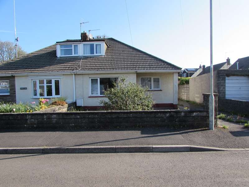 3 Bedrooms Semi Detached House for sale in St. Johns Drive, Pencoed, Bridgend, Bridgend. CF35 5NF