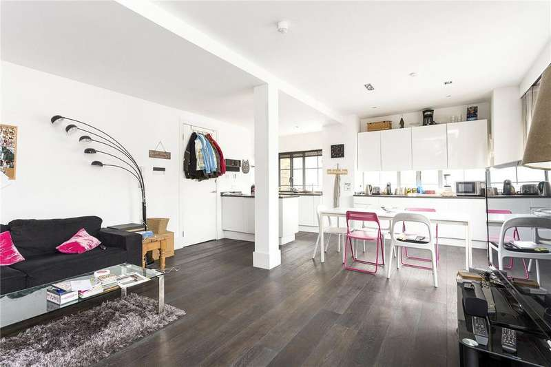 4 Bedrooms House for sale in The Storehouse, Hackney Road, London, E2
