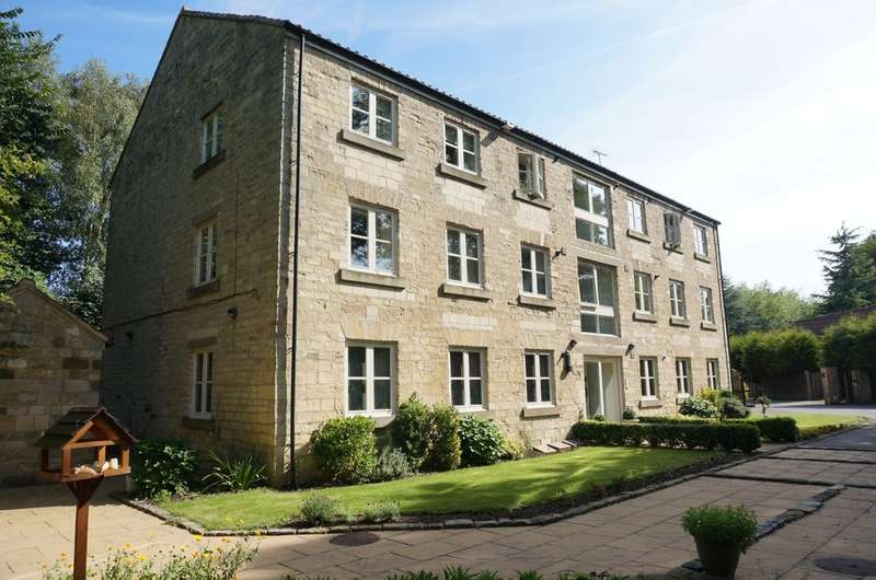 2 Bedrooms Flat for sale in Old Mill Lane, Clifford, LS23
