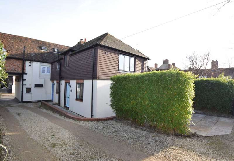 2 Bedrooms Semi Detached House for sale in Couching Street, Watlington