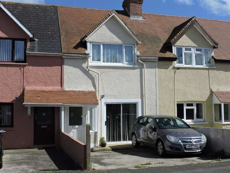 2 Bedrooms Property for sale in Harbour Village, Goodwick