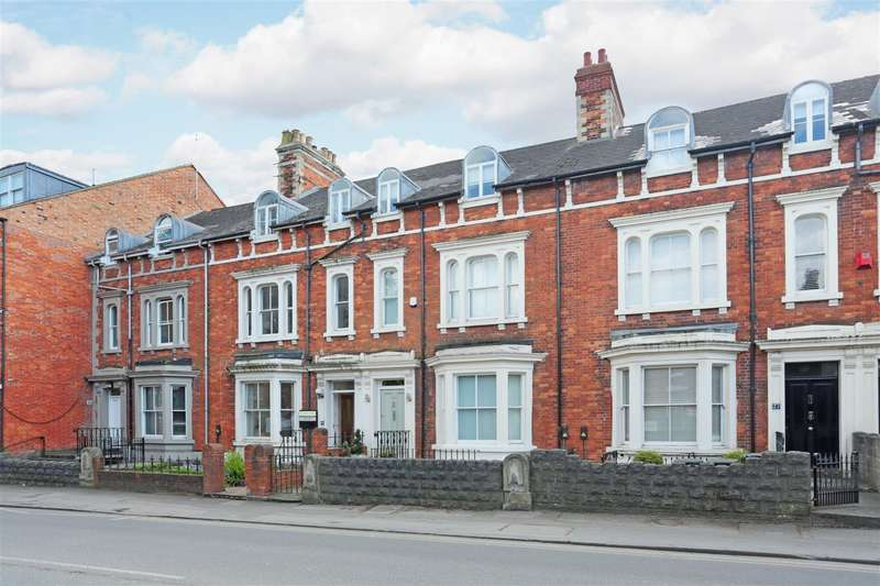 5 Bedrooms Property for sale in Bath Road, Swindon