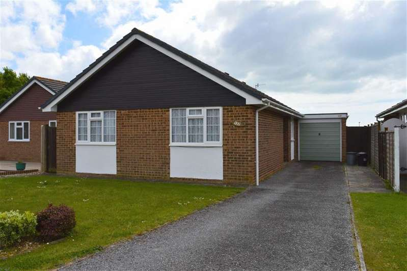 3 Bedrooms Property for sale in North Way, Seaford, East Sussex