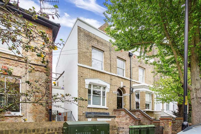 2 Bedrooms Apartment Flat for sale in Talfourd Road, London, London, SE15