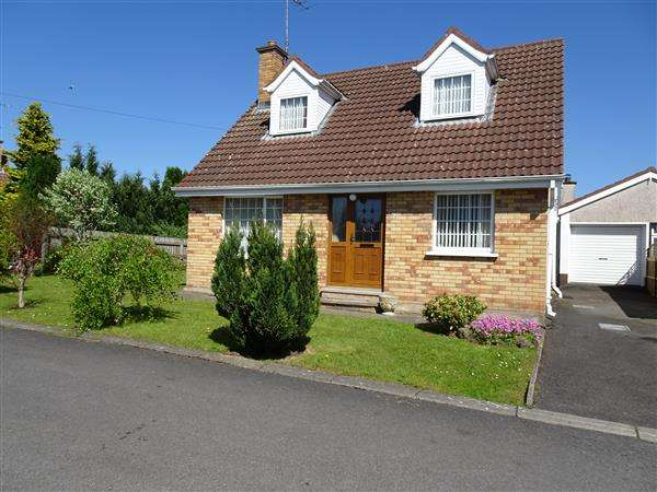 3 Bedrooms Detached House for sale in 7 Firgrove Court