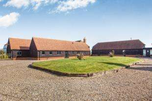 4 Bedrooms Barn Conversion Character Property for sale in Old Tree, Hoath, Canterbury, Kent