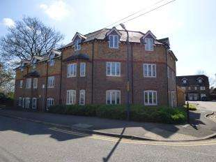 2 Bedrooms Flat for sale in Cornwallis Road, Maidstone, Kent