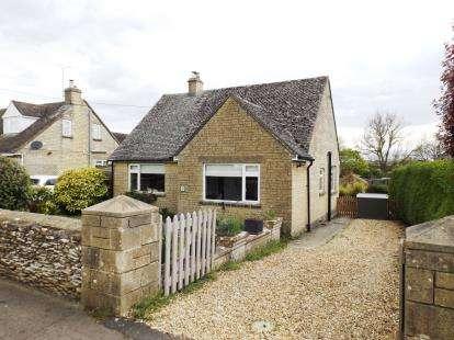 2 Bedrooms Bungalow for sale in Longfurlong Lane, Long Furlong, Tetbury, .