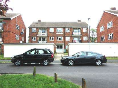 3 Bedrooms Flat for sale in Portsmouth, Hampshire