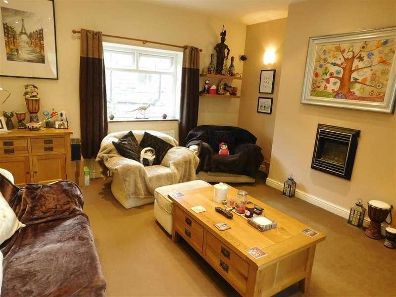 2 Bedrooms Property for sale in 4, Chapel Lane, Moldgreen, Huddersfield
