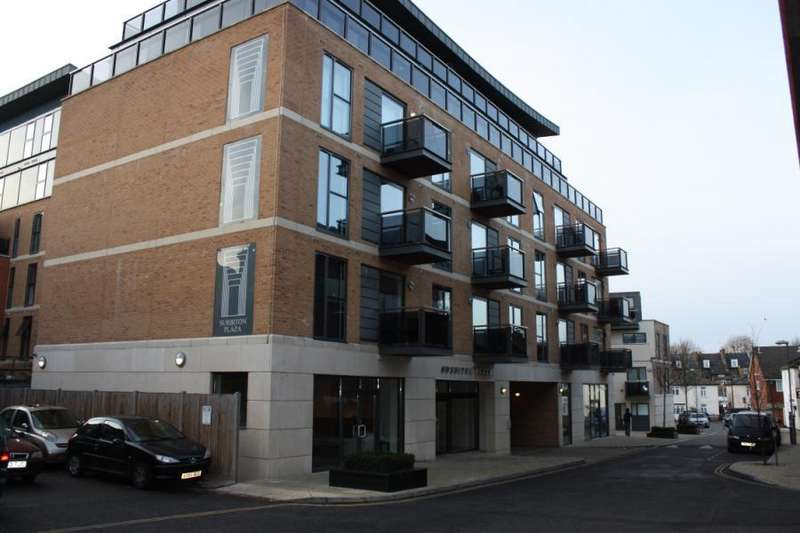 2 Bedrooms Property for sale in St. Mary's Road, Surbiton Plaza, Surbiton