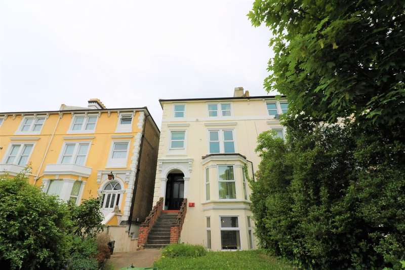 2 Bedrooms Apartment Flat for sale in Croydon Rd, Anerley
