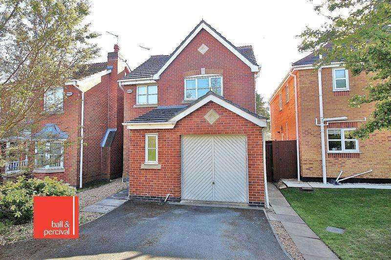 3 Bedrooms Detached House for sale in Elm Park Drive, Ainsdale