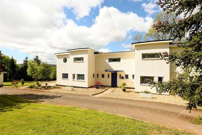 5 Bedrooms Detached House for sale in Lye Hole Lane, Redhill, Bristol, BS40
